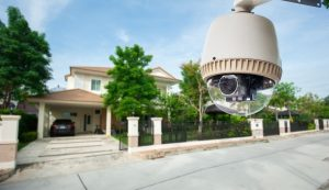 Using CCTV At The Workplace And At Home