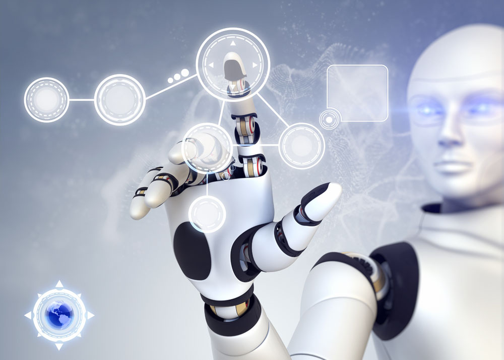 robotics technology Intuition robotics was founded with the vision of positively impact people's lives,  using technologies such as cognitive computing, cloud robotics, natural.