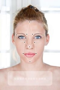 Robotic Face Detection