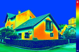 Thermal Imaging Moving Into The Personal Use Realm