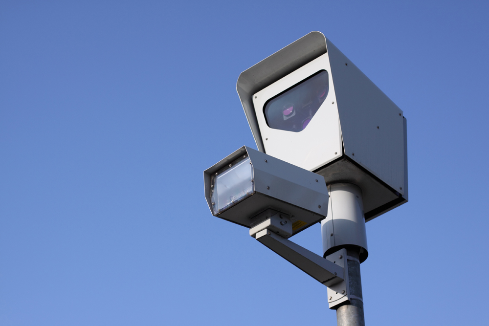 Home Security Cameras And The Law