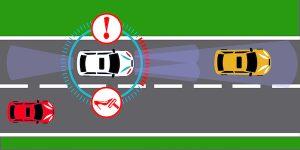 Lane Departure System
