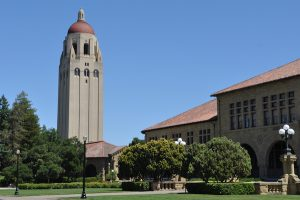 Universidad de Stanford