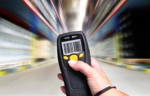 Four Types of Barcode Scanners