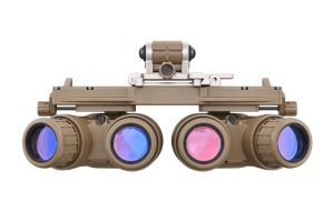 4-Tube Night Vision Goggles