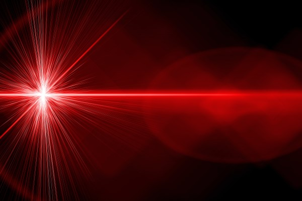 ¿Qué es un expansor de haz óptico?