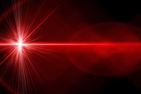 Optical Beam Expander