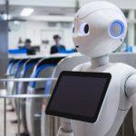 Robotic Banking