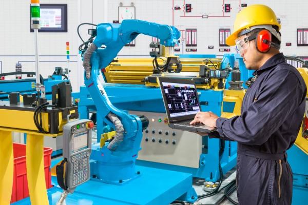 Robotic Workers