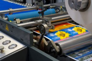 UV Print Technology