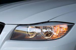 Автомобильные технологии ночного видения
