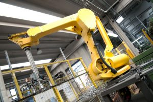 3D Vision Robotics Is Changing The Face Of Bin-Picking