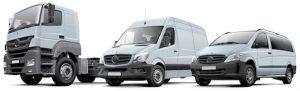 Commercial Vehicle Surveillance System
