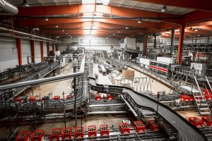 4 Benefits Of Logistics Automation