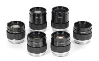 custom cctv lens assemblies