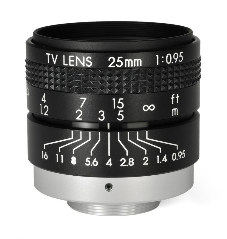 eL1025IR TV Lens