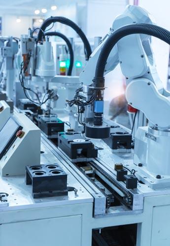 Factory Machine Vision