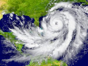 Hurricane North America
