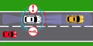 Lane Departure Vision Systems
