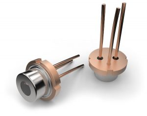 Laser Diode Collimators