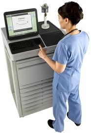 Barcode Scanning for Med Dispensing