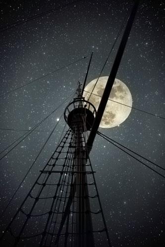 Navigation By Stars