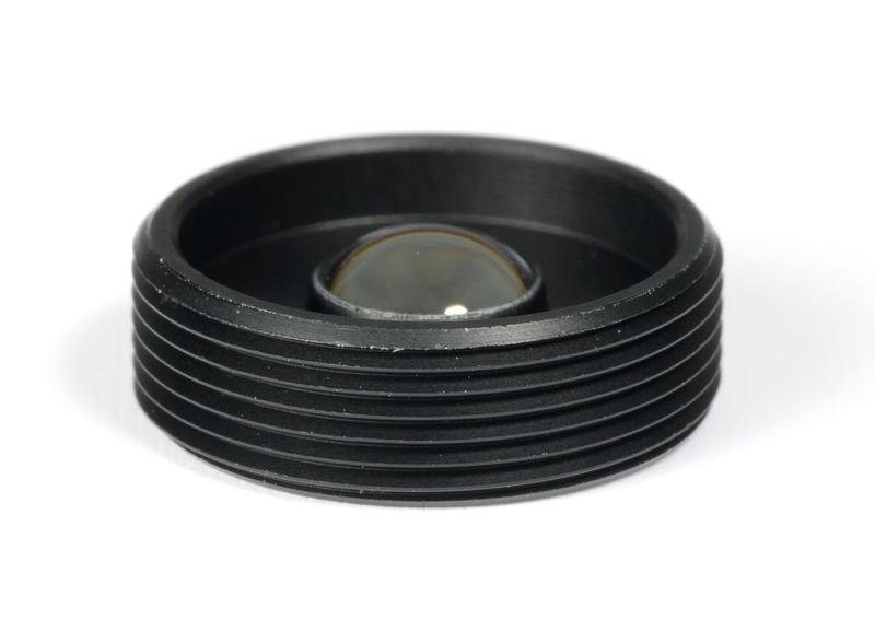 Lentes PTS-3.2M12-CCD y conjuntos de lentes CMOS