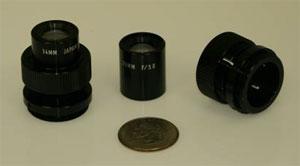 C-Mount for 19mm Lenses