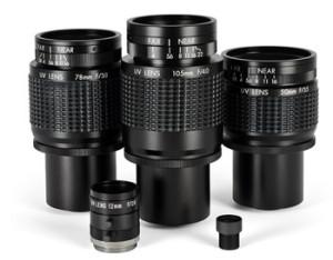 Ultraviolet Lenses