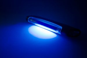 Using UV Light Can Reduce Hospital-Contracted Infections