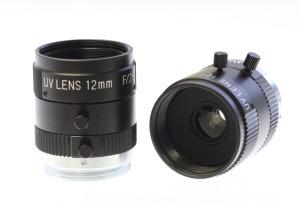 12mm Ultraviolet Lens