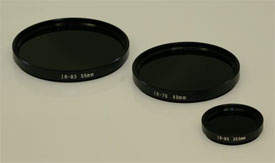 Lens Filters and Accessories